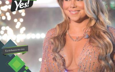 La Navidad empieza con Mariah Carey